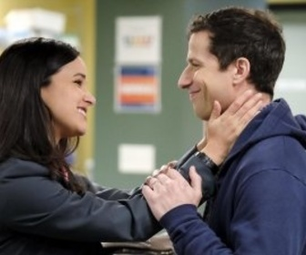 Replay Brooklyn 99 - S6 E8 : Parole contre parole