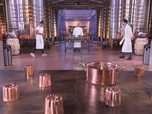 Replay Objectif Top Chef - Semaine 3 : journée 5 / S6