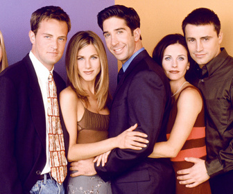 Friends replay
