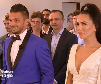 Manon + Julien : le mariage replay