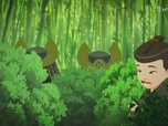 Replay Mini Ninjas - S02 E13 - Le justicier masqué