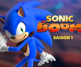Replay Sonic Boom - Le roi Cubot