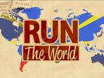Replay Run the World - Émission du samedi 23 février 2019