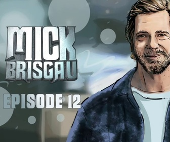 Replay MICK BRISGAU - COMICS - #012 - Pas un jour pour mourir