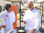 Replay Objectif Top Chef - Semaine 10 : finale nationale / Journée 2