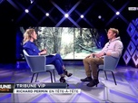 Replay Tribune Sports - Tribune VIP : Richard Permin en tête-à-tête