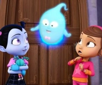 Replay Vampirina - S1 E22 : Crocs de lait