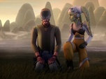 Replay Star Wars Rebels - S4 E5 : L'occupation