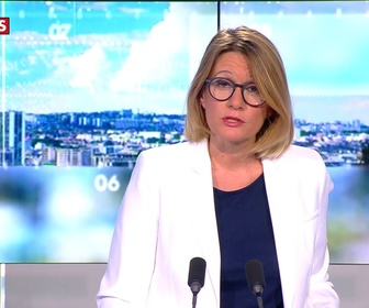 Replay 60 Minutes Info du 16/09/2020