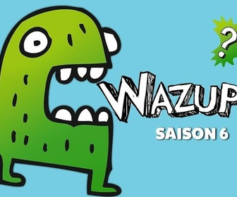 Replay Wazup - Lundi 15/06/2020