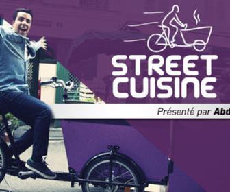 Street cuisine replay