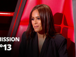 Replay The Voice 2021, le Prime - Cross Battle (Emission 13)