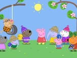 Replay Peppa Pig - S5 E16 : La police