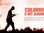Replay 25 nuances de doc - Colombia in my arms