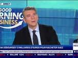 Replay Good Morning Business - Arnaud Montebourg (La Compagnie des Glaces Paysannes): Crise du Covid-19, le retour du Made in France - 13/04
