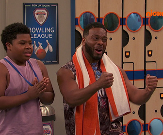 Replay Game Shakers - Couac Aquatique