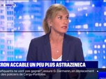 Replay Week-end direct - Emmanuel Macron accable un peu plus AstraZeneca - 09/05