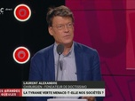 Replay Les Grandes Gueules - Lundi 21 Septembre 2020 11h/12h