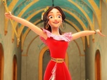 Replay Elena d'Avalor - S1 E4 : L'île de jouvence