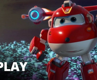 Replay Super Wings - Mission collection - partie 2