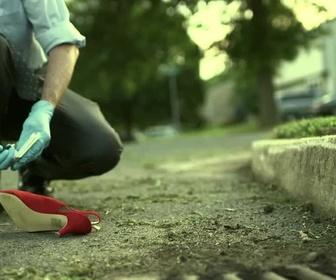 Replay Au coeur du crime - Fureur assassine