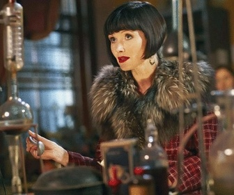 Miss Fisher enquête replay