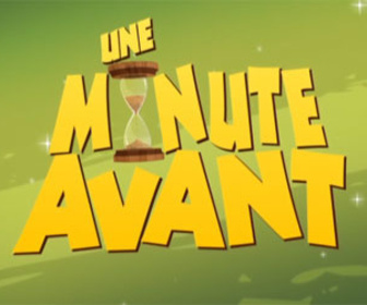 Une Minute Avant replay