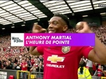 Replay Football - Les 14 buts d'Anthony Martial cette saison : Premier League
