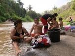 Replay L'oeil et la main - A Bali, un village sans barrières