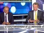 Replay Face à l'Info du 17/09/2020
