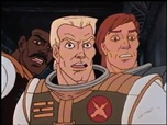 Replay Starcom - the u.s. space force - episode 13 - vf - un faux pas