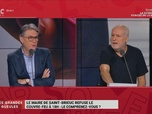 Replay Les Grandes Gueules - Lundi 18 Janvier 2021 10h/11h