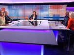 Replay Politique - Élections européennes : un scrutin dans un contexte tendu