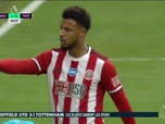 Replay Football - Le résumé de Sheffield United / Tottenham : Premier League - 32e journée