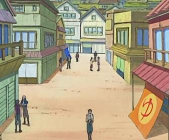 Replay Naruto - Episode 53 - L'ermite est de retour