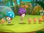 Replay Lilybuds - S1 E9 : Lilas fait du babysitting