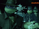 Replay Les Tortues Ninja - Docteur Frankenstein | Tortues Ninja
