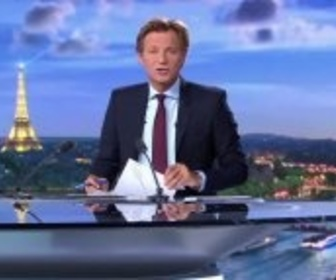 Journal 20h00 replay