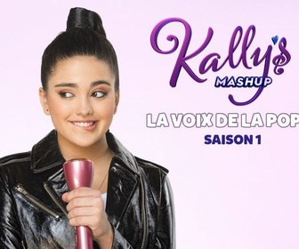 Replay Kally's Mashup la voix de la pop - Manif virale