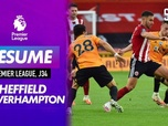 Replay Football - Le résumé de Sheffield / Wolverham