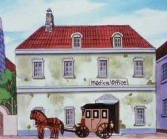 Replay La légende de zorro - episode 46 - vf