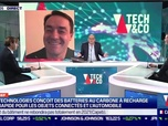 Replay Tech & Co - Mercredi 20 janvier