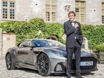 Replay Top Gear France - Speciale James Bond
