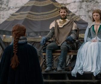 Replay Game of thrones - saison 2 - résumé de l'épisode 3