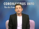 Replay Coronavirus Info - 2020/06/01 - flash 3