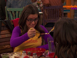 Replay Game Shakers - Geek en panique