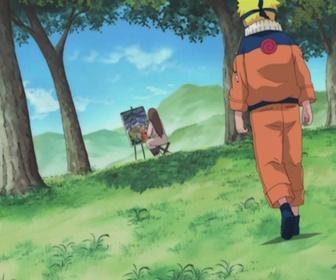 Replay Naruto - Episode 203 - La Décision de Kurenaï