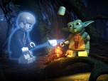 Replay Lego Star Wars : les chroniques de Yoda - L'affrontement des Skywalkers