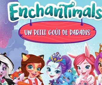 Enchantimals replay