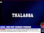 Replay Le plus de 22h Max: Thalassa, bon vent Georges Pernoud - 11/01